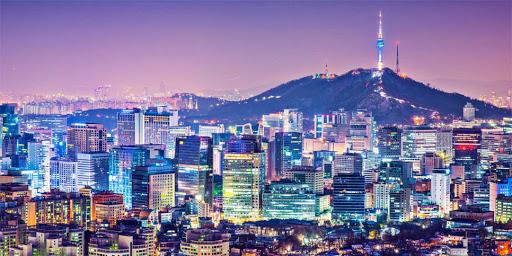 Châu Á trở lại vị trí trung tâm kinh tế thế giới, Hàn Quốc lọt top 10 thực thể kinh tế lớn toàn cầu