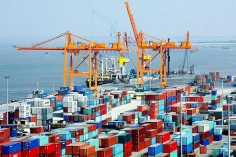 Kim ngạch xuất khẩu tăng trưởng trong 5 tháng đầu năm 2021