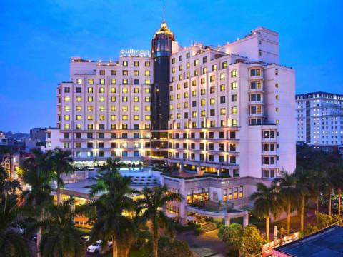 5 tháng đầu năm, công suất phòng khách sạn tại Hà Nội giảm mạnh, chỉ đạt hơn 23%