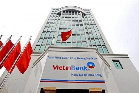 VietinBank huy động hơn 10 tỷ đồng từ cổ phiếu để trả cổ tức