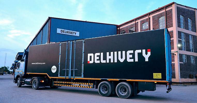 Gã khổng lồ hậu cần Ấn Độ Delhivery huy động 277 triệu USD trước IPO