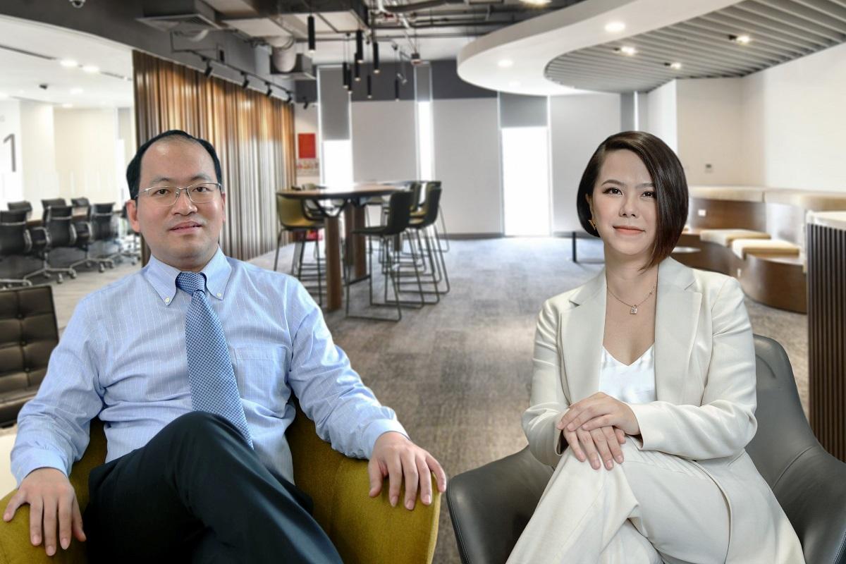 Giám đốc NIC & Giám đốc điều hành Do Ventures