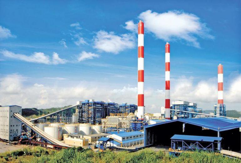 Phát triển các dự án điện than mới là đi ngược xu thế