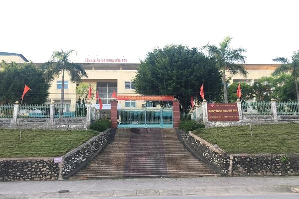 Thanh Hoá: Hai công nhân Công ty CP xi măng Bỉm Sơn bị tai nạn lao động nghiêm trọng