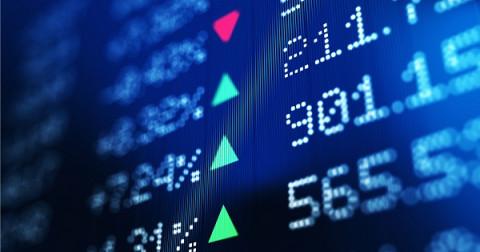 VN-Index tăng gần 10 điểm giao dịch ngày 14-6