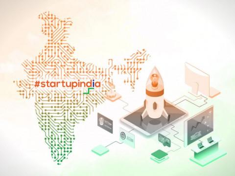 Bùng nổ đầu tư giai đoạn đầu startup Ấn Độ
