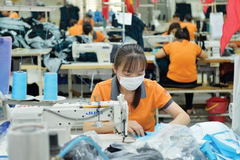 TP. HCM sẽ triển khai gói hỗ trợ thứ hai cho doanh nghiệp và người lao động gặp khó khăn do ảnh hưởng của dịch Covid-19