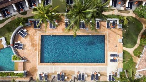Phuket và Bali theo đuổi giấc mơ du lịch 'không Covid'