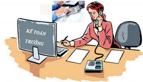 Doanh nghiệp cần biết: Kế toán trưởng và thủ tục thay đổi kế toán trưởng của doanh nghiệp
