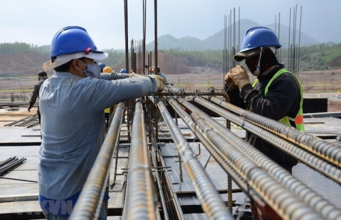 Bộ Công Thương: Không đề xuất thành lập Quỹ Bình ổn giá thép