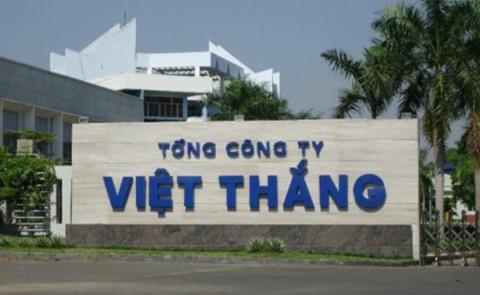 Tổng Công ty CP Việt Thắng chốt phương án trả cổ tức