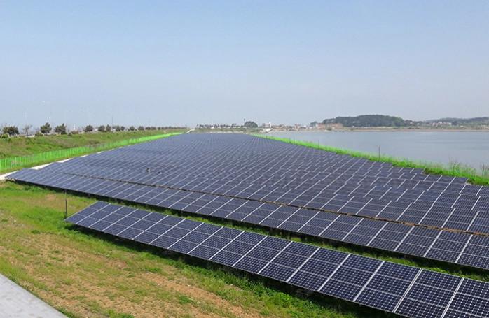 Thanh Hóa: phê duyệt dự án diện mặt trời tại thị xã Nghi Sơn