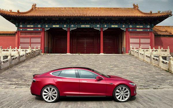 hững căng thẳng về chính trị và sự giám sát mạnh mẽ của cơ quan quản lý Trung Quốc đã khiến doanh số của Tesla đang tụt giảm tới mức khó tin