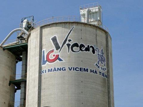 xuất khẩu xi măng, clinker đạt con số khá ấn tượng khoảng 19,26 triệu tấn và tăng tới 50% so với cùng kỳ năm 2020, riêng Tổng công ty Xi măng Việt Nam (Vicem) xuất khẩu khoảng 8,87 triệu tấn.