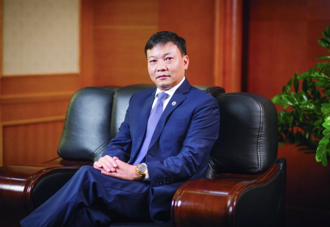 Ông Trương Hải Long. Nguồn ảnh: Internet