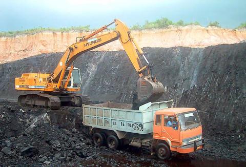 Úc – Trung và cuộc chiến khai thác quặng sắt