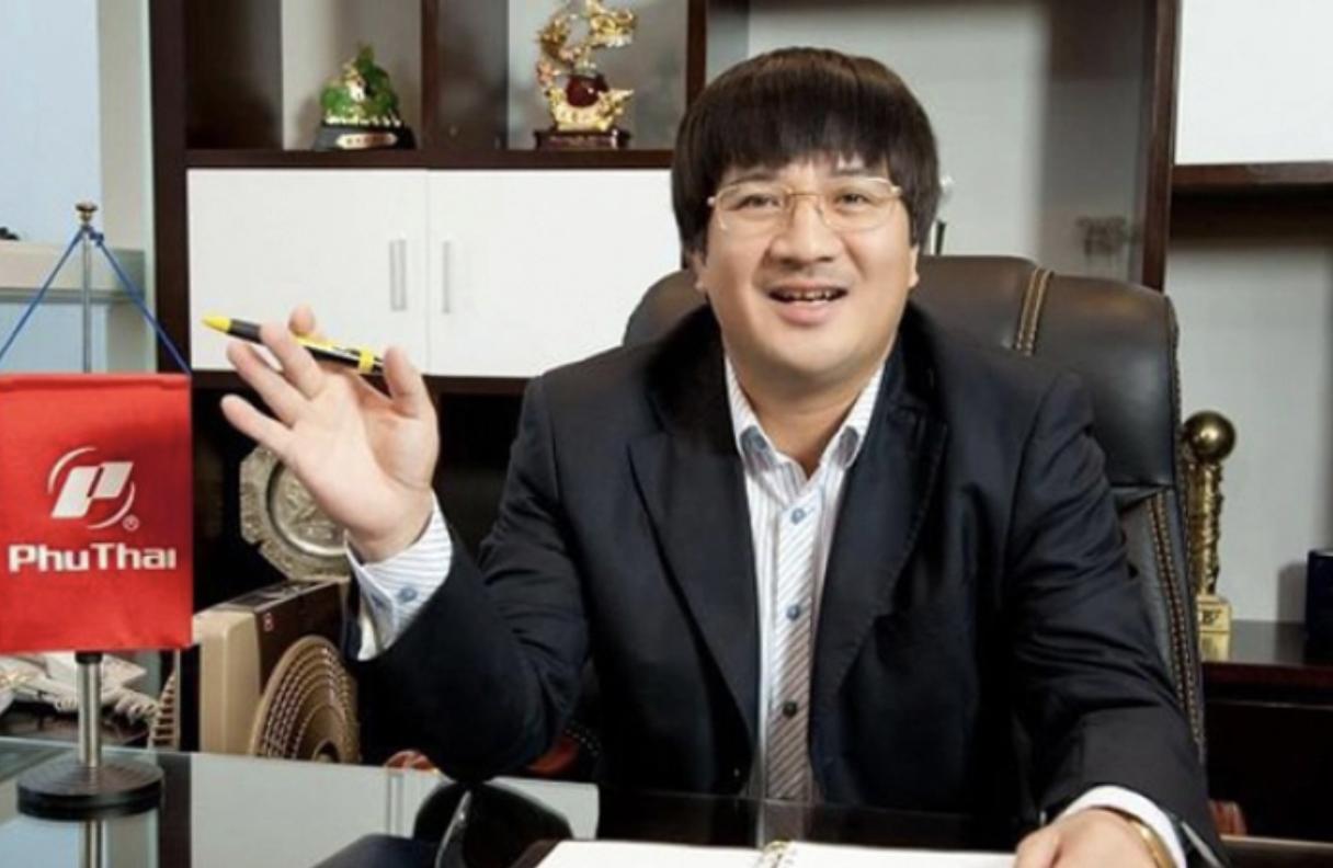 Ông Phạm Đình Đoàn. Nguồn ảnh: Internet
