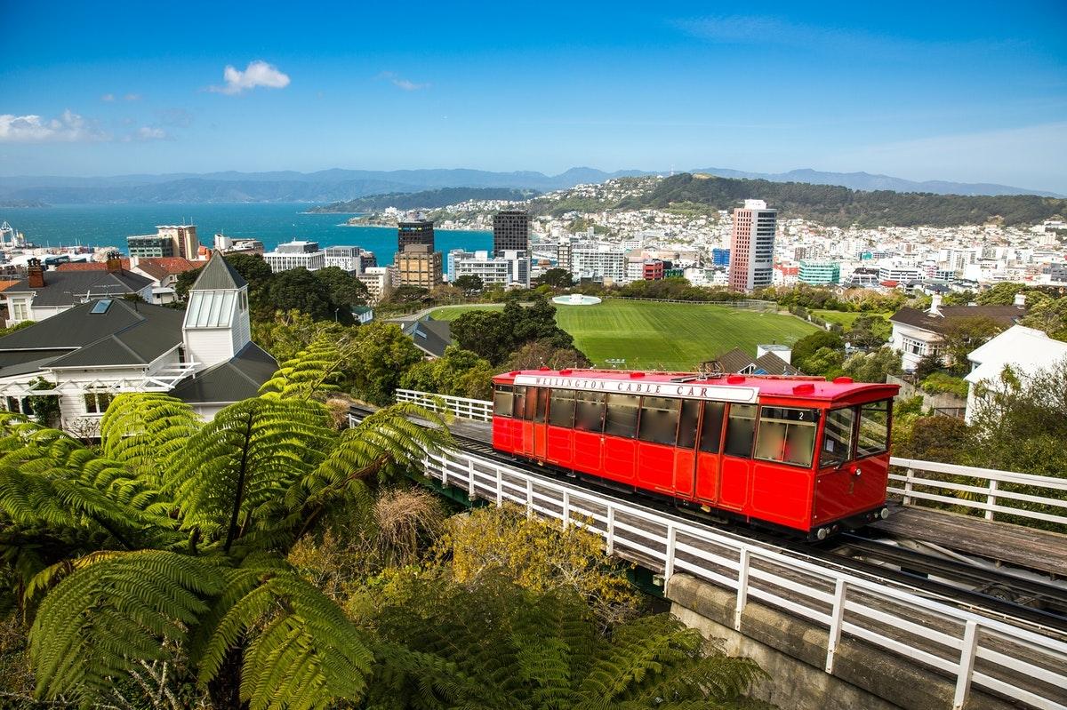 Những thành phố trong lành nhất thế giới