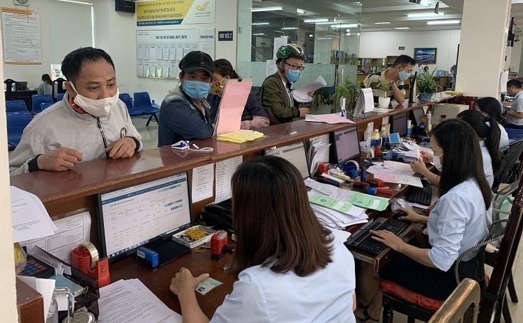 Dự thảo đề nghị xây dựng Luật Bảo hiểm xã hội (sửa đổi)