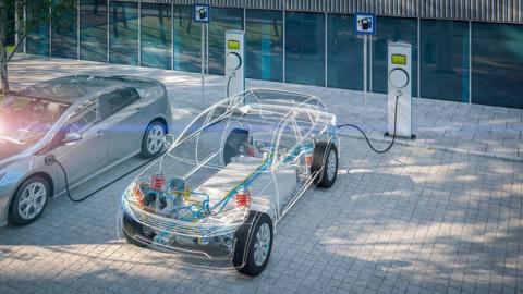 Cơn sốt xe điện toàn cầu, ngành pin cần đầu tư thêm 560 tỷ USD vào năm 2030