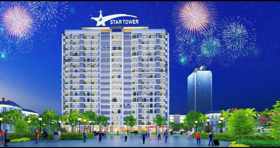 Star Tower – Dự án đầu tay khẳng định uy tín và tiềm năng của chủ đầu tư – Viet Star Holdings