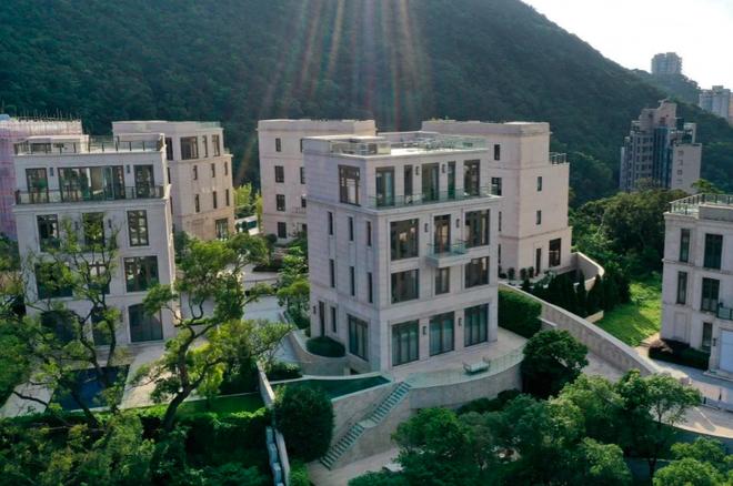 Kỷ lục thế giới: 1,3 triệu USD một chỗ đậu xe cho doanh nhân tại Hồng Kông