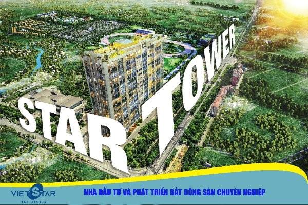 Các căn hộ tại Star Tower được thiết kế mang đậm dấu ấn phong cách Singapore với không gian xanh