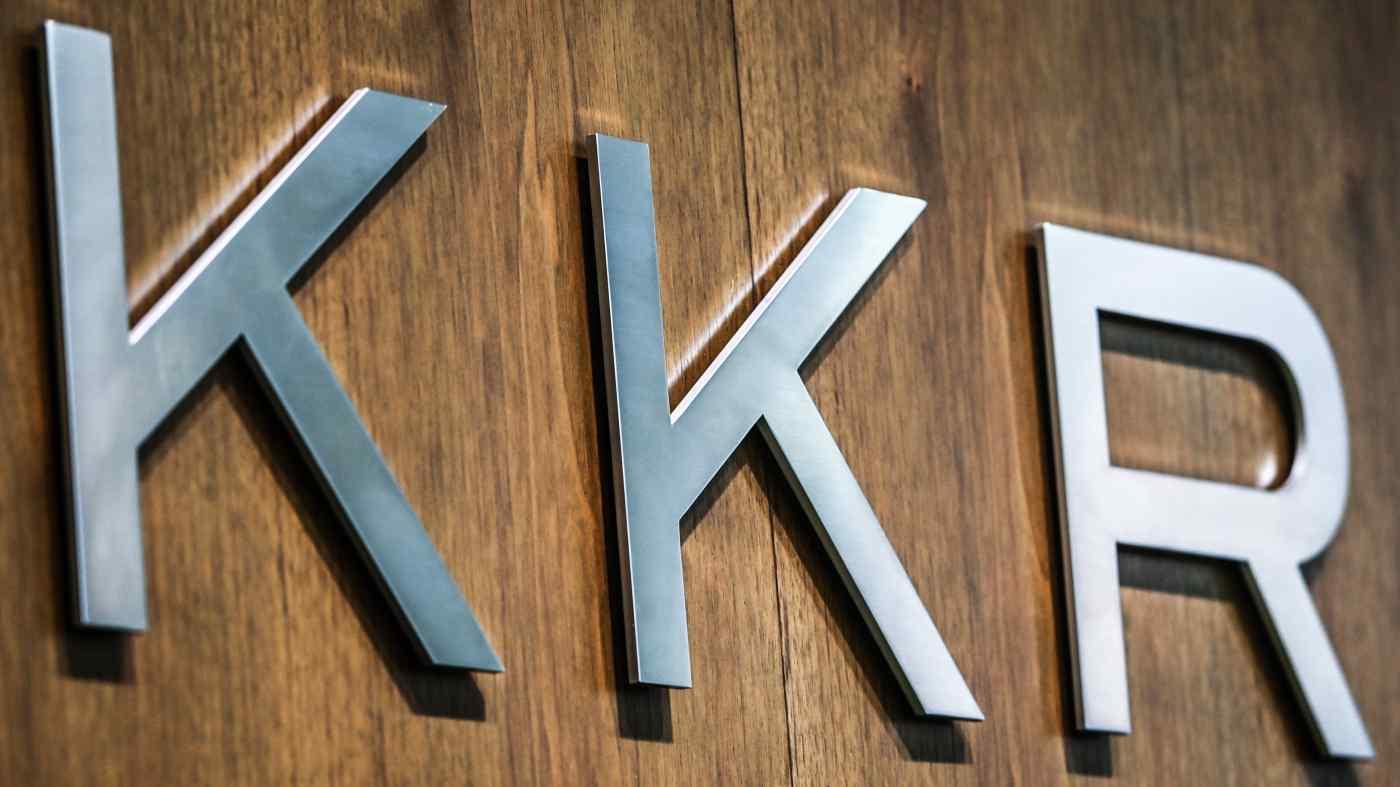 KKR đã tăng cường đội ngũ công nghệ của mình ở Trung Quốc đại lục, Hồng Kông và Đông Nam Á. (Ảnh của Yasunori Okamura)