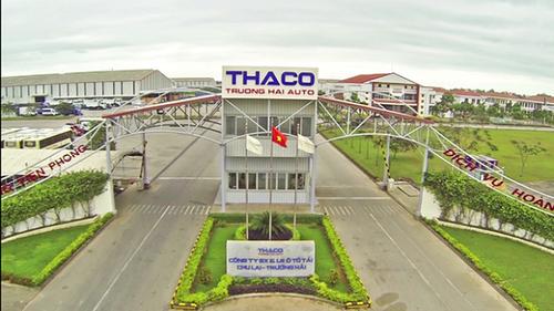 Quảng Nam: Thaco đóng vào ngân sách hơn 5.000 tỷ đồng trong 5 tháng đầu năm 2021