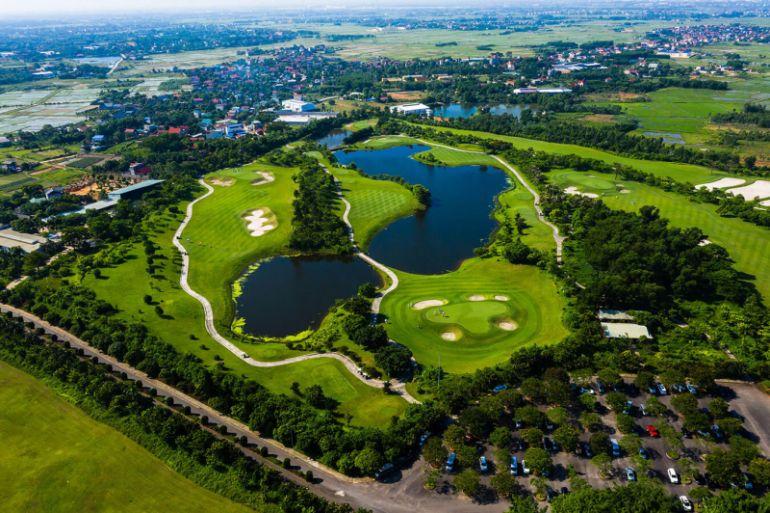 Bộ Kế hoạch và Đầu tư : Bãi bỏ 2 thủ tục liên quan đến đầu tư sân golf