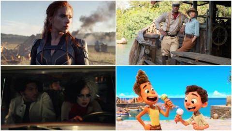 Thử thách phim chuyển thể của Disney phía sau Cruella