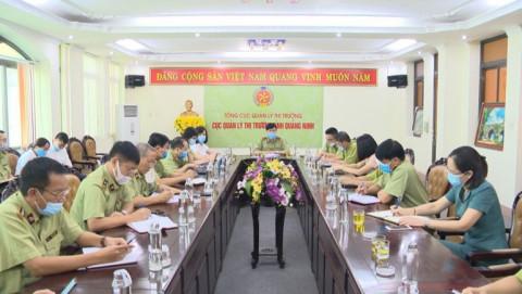 Quảng Ninh hỗ trợ tiêu thụ vải cho người dân tỉnh Bắc Giang do dịch Covid-19