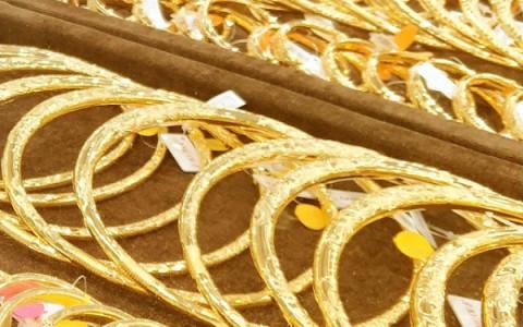 Giá vàng trong nước và quốc tế đều giảm trong ngày 14/06