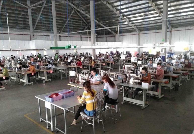 Kiên Giang: Hỗ trợ doanh nghiệp nâng cao năng suất và chất lượng sản phẩm, hàng hóa trên địa bàn tỉnh năm 2021