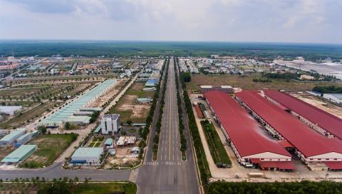 Savills Việt Nam cảnh báo khủng hoảng thừa bất động sản công nghiệp
