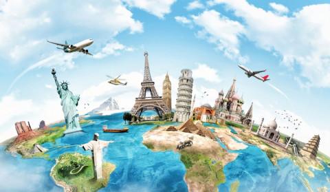 Ngành du lịch toàn cầu tăng tốc phục hồi