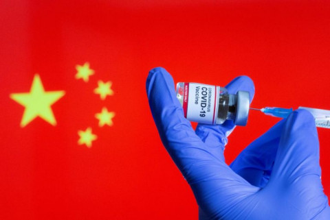 Tình hình xuất khẩu vaccine Trung Quốc