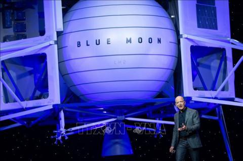 Đầu tư lớn bay vào vũ trụ, Jeff Bezos bị chỉ trích thiếu cống hiến xã hội thời kỳ dịch bệnh