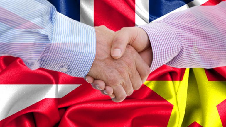 Bộ trưởng Bộ Công Thương phê duyệt Kế hoạch thực thi Hiệp định Thương mại tự do UKVFTA