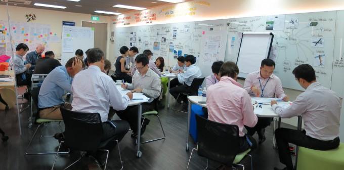 Singapore: Đổi mới công nghệ cho một tương lai tốt đẹp hơn