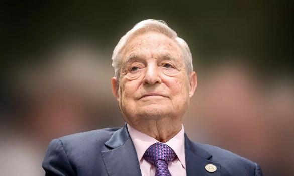 Tỷ phú George Soros: Trong đầu tư hãy cứ im lặng mà tiến hành
