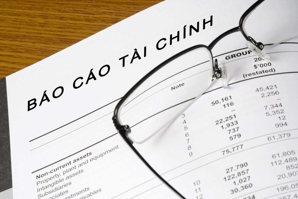 Sự vận động của dòng tiền trên các báo cáo tài chính, kể cả của doanh nghiệp niêm yết khiến nó méo mó, sai lệch để phục vụ cho mục đích của chủ doanh nghiệp.