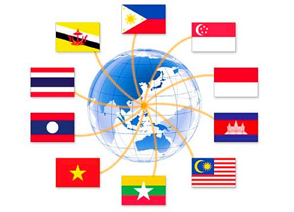 Dự báo GDP của Việt Nam so với các nước Đông Nam Á năm 2021