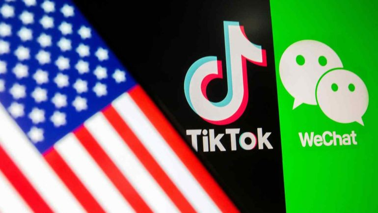 Biden thu hồi lệnh cấm WeChat và TikTok, thay vào đó là ra lệnh xem xét bảo mật