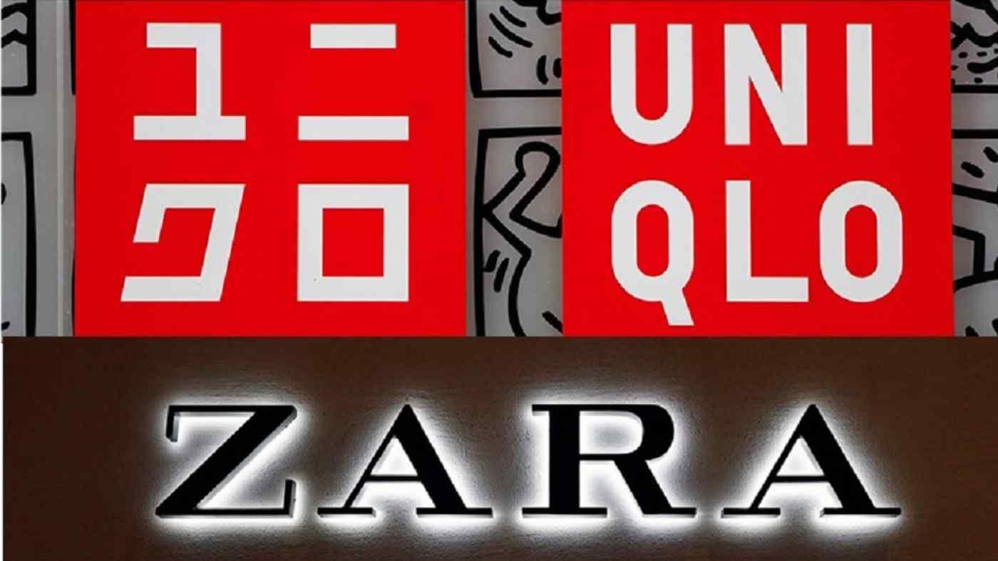 Uniqlo tụt lại phía sau Zara khi vắc xin châu Á vấp ngã