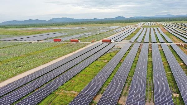 Đến nay, Cụm nhà máy Điện mặt trời Xuân Thiện EA Súp đang vận hành ổn định và lặng lẽ đóng góp trong công cuộc phát triển đất nước