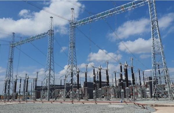 Trạm biến áp 500kV Nhà máy điện mặt trời Xuân Thiện Ea Súp được đóng điện thành công