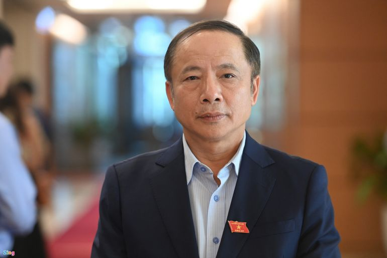 Chủ tịch VINASME Nguyễn Văn Thân tái đắc cử Đại biểu Quốc hội khóa XV nhiệm kỳ 2021-2026