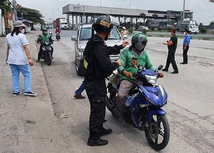 """Tỉnh Đồng Nai ra văn bản yêu cầu không """"ngăn sông cấm chợ"""""""