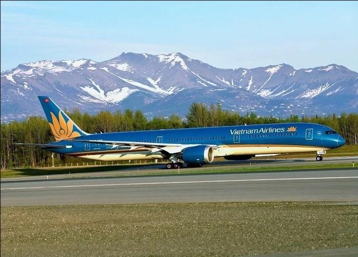 Vietnam Airlines được Hoa Kỳ cấp phép 12 chuyến bay hồi hương